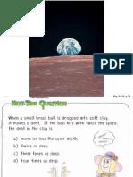 Physics 101 Chapter 8 Rotation