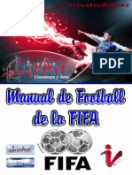 Manual de Football de la FIFA - Edición 2006
