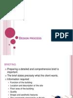 Topic 1 - Design Process