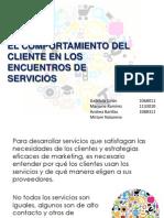 Cap 2 Servicios