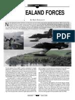 NZ Forces