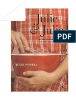Julie Julia Julie Powell