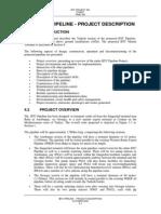 BTC English ESIAs Amended Turkey EIA Final Incorporating Comments Content BTC EIA Volume 2 Section 4