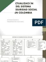 Actividad Semana 3 Actualizacion Del Sistema de Seguridad en Colombia
