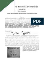 ponencia Epistemologia