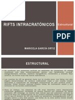 Rifts intracratónicos y aulacógenos