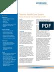 Texoma HealthCare Systems case study
