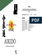 AIKIDO(Programa de Grados)