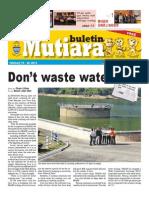 BULETIN MUTIARA Feb #2 issue
