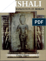 Noel F. Singer - Vaishali and the Indianization of Arakan