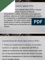 Diseño RTA