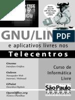 Apostila Linux I