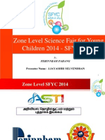 School & Zone Level Sciece Fair 2014_Coordinator Template
