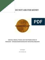Abosom Do Not Ask for Money