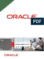 Presentation - Deploying Oracle Database 11g Securely on Oracle Solaris