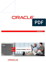 Presentation - Ten Tips on Earning and Using Your Oracle Certification