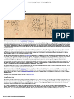 Chinese Astronomy Resource_ the Dunhuang Star Atlas