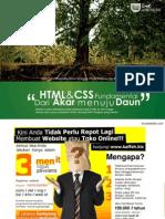 Ilmuwebsite.com-HTML CSS Dari Akar Ke Daun