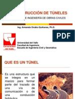 Clase 11 - Construccion de Tuneles
