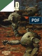 MaK-SF3D Game Manual v2.1