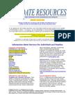 E-Update ResourcesTM - March 2, 2014
