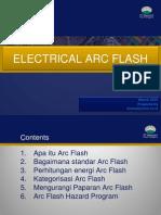 Electrical Arc Flash_Module1