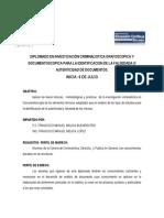 Diplomado_Grafoscopia