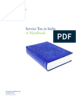 Deloitte_Service Tax in India