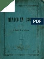 Mexico en 186300 Coli