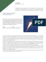 Historia Del Cohete