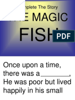 The Magic Fish Text Completion.ppt