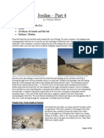 Journey to the Holy Land_part 4_prophet Nuh_karak_mutah_madyan Final