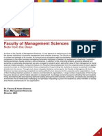 IBT Prospectus Management Sciences Part 3 2012-13