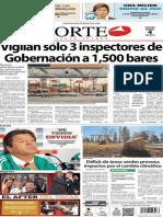 Periódico Norte edición impresa día 4 de marzo 2014