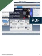 Pathways Programs at NASA