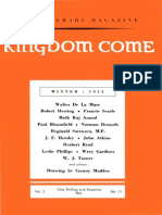 Kingdom Come vol 3 no 11