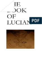The Book of Lucian