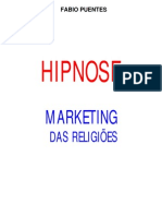 Fabio Puentes - Hipnose - Marketing Da Religioes