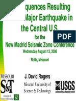Consequences NewMadrid EQ Aug2008 USGS