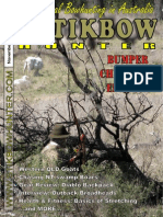 Stikbow Hunter eMag Nov Dec 2009