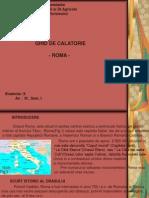 Ghid de Calatorie ROMA