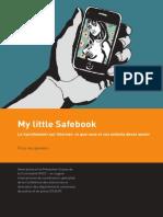 My little Safebook pour parents