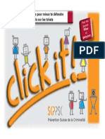 «Click it!» Kids