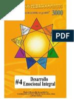 004 Desarollo Emocional Integral P3000 2013
