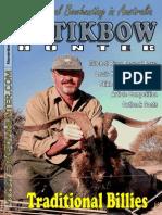 Stikbow Hunter eMag Nov Dec 2008