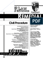 UP 2012 Remedial Law (Civil Procedure).pdf