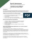 Business Ethik von Senf & Heinemann, Berater für Digitale Kommunikation / Social Media Marketing Beratung