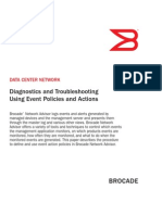 Events Policies Actions Tb