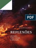 Reflexoes_ativismo, Redes Sociais e Educacao