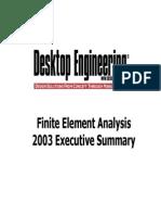 2003 DE FEA Study.pdf